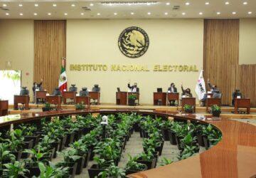 5 MIL 821 MILLONES, PRESUPUESTO A PARTIDOS POLÍTICOS EN 2022