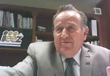 FOMENTA EL IEEZ LA INVESTIGACIÓN ACADÉMICA CON PERSPECTIVA DE GÉNERO