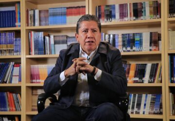 RECONOCE GOBERNADOR ELECTO A ESTUDIANTES, PADRES DE FAMILIA Y MAESTROS POR EL REGRESO PRESENCIAL A CLASES