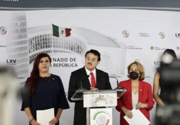 DENUNCIAN LEGISLADORES FEDERALES COLAPSO FINANCIERO EN ZACATECAS