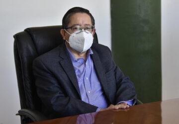 ALEJANDRO TELLO CIERRA SU ADMINISTRACIÓN CON CERTIFICACIÓN DE CALIDAD