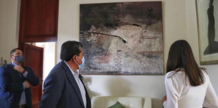 IMPULSARÁ GOBERNADOR DAVID MONREAL LA DESCENTRALIZACIÓN DE LA CULTURA EN ZACATECAS