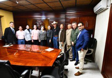 CONFORMAN GRUPO PARA LA IMPLEMENTACIÓN DEL SISTEMA INSTITUCIONAL DE ARCHIVOS EN EL PODER LEGISLATIVO