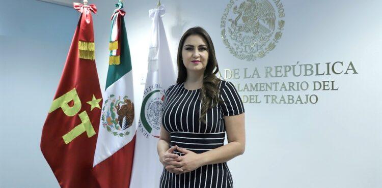 PIDE GEOVANNA BAÑUELOS ATENDER A VÍCTIMAS DE LA BALACERA DONDE FUERON ULTIMADOS POLICÍAS DE LA METROPOLITANA