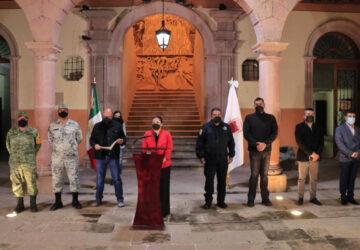 INVESTIGAN AGRESIÓN CONTRA ELEMENTOS DE LA POLICIA METROPOLITANA