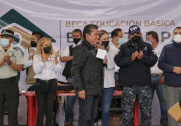 SE COORDINARÁ LA POLÍTICA SOCIAL PARA CONTRIBUIR AL BIENESTAR COMÚN Y A RECUPERAR LA PAZ SOCIAL